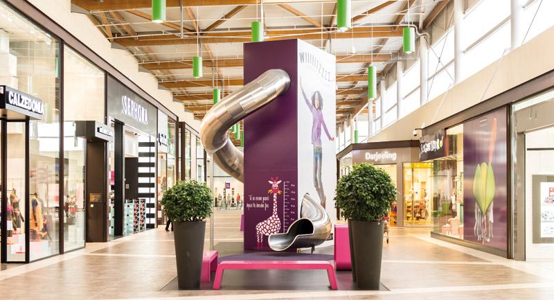Jeux d 39 int rieur am nagements pro urba l 39 espace r invent - Auchan les saisons de meaux ...